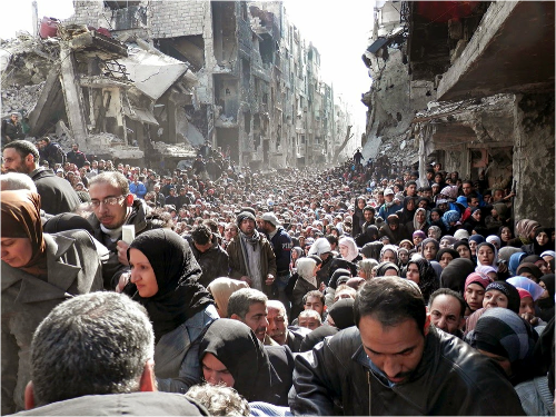 Yarmouk photograph500